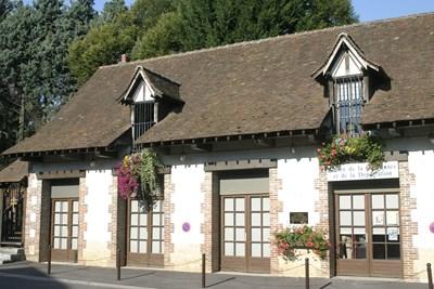 Musée de la Résistance de Forges-les-Eaux