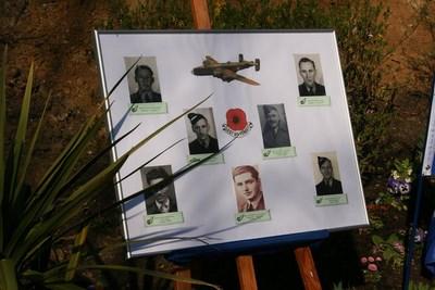 Commémorations Forges-les-Eaux