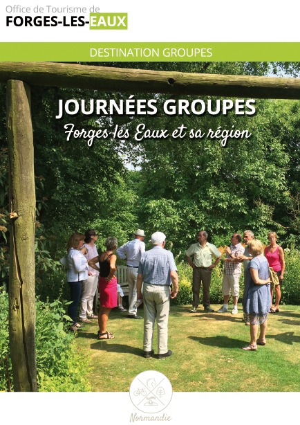 Brochure Groupe 2017