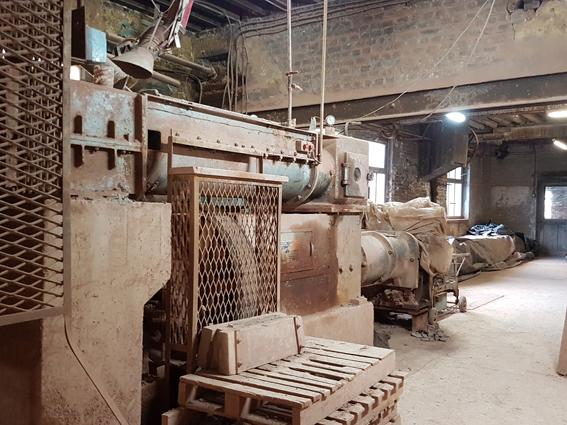 Fabrique de Carrelage Saint-Samson