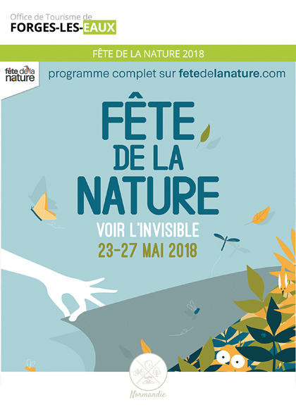 Fête de la nature 2017
