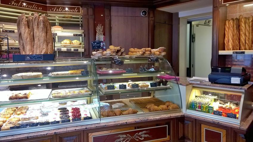 Boulangerie Pétrin de Forges