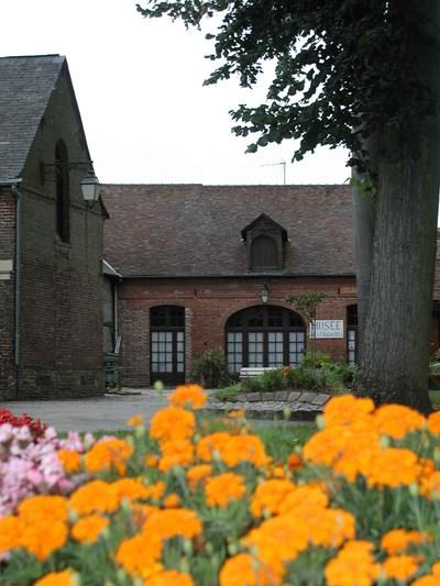 Musée des Maquettes Hippomobiles à Forges-les-Eaux