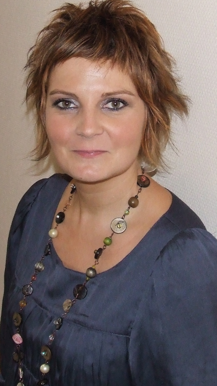 Stéphanie HERCHUEE - Chargée de clientèle groupe, guide et référrente manifestation à l'Office de Tourisme de Forges-les-Eaux